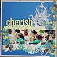 Cherish These Times CCG97