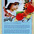 CCG105 Girly