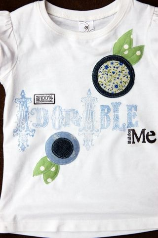 Adorable Me Tshirt [Desktop Resolution]