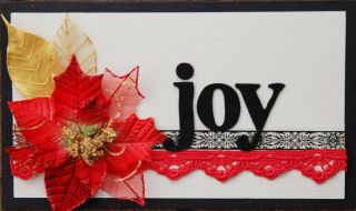 Card - Joy