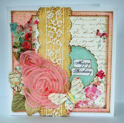 Card - Annalee