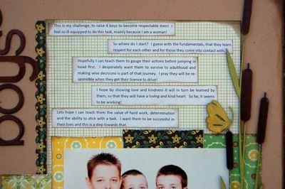 Raising Boys Text