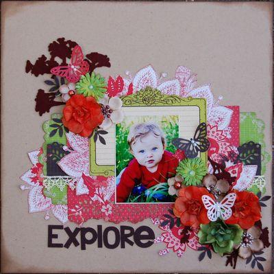 Explore [1280x768]