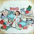 Beach Girl1