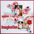 TCR 9 Delightful Imagination