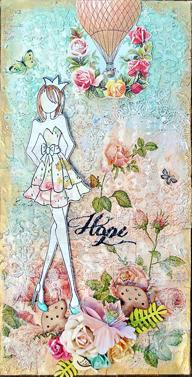 Hope Canvas (Copy)
