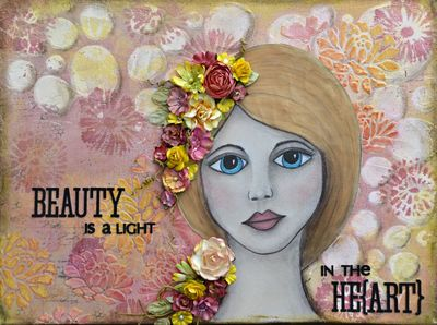 Beauty Canvas (Copy)