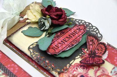 Coming Up Roses Tags Textural