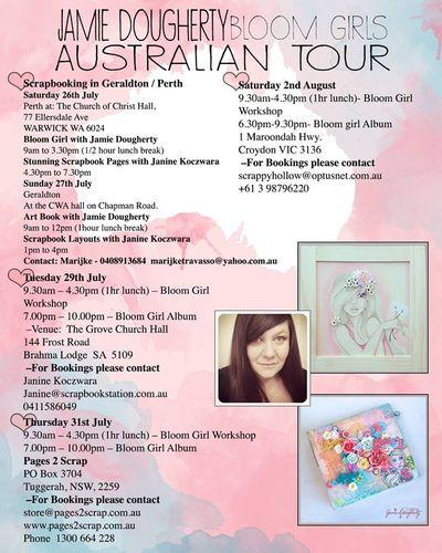 Jamies Tour Full Version