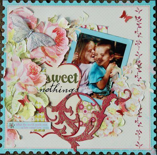 CCG100 Sweet Nothings