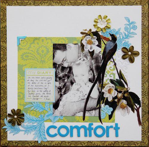 Ccg104 comfort