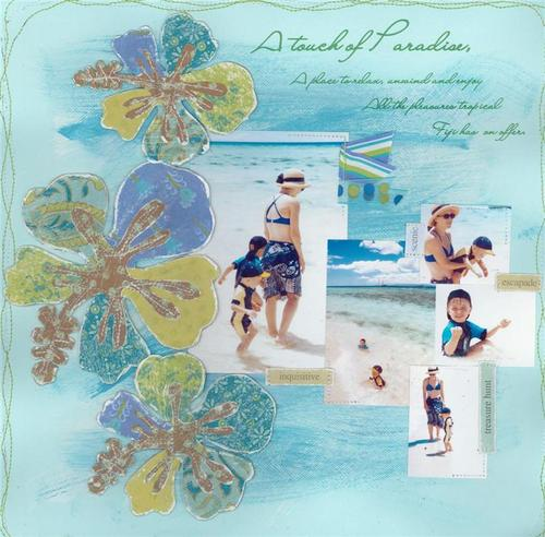 A_touch_of_paradise